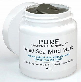 pure dead sea mud mask review