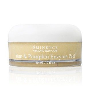 emminence yam and pumpkin enzyme peel