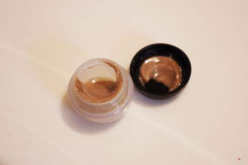 may lindstrom honey mud