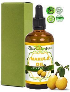 the best marula oil