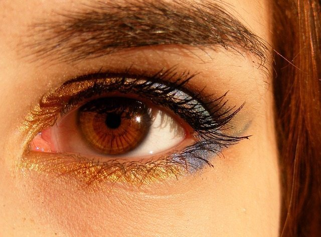 best eyeshadow for brown eyes