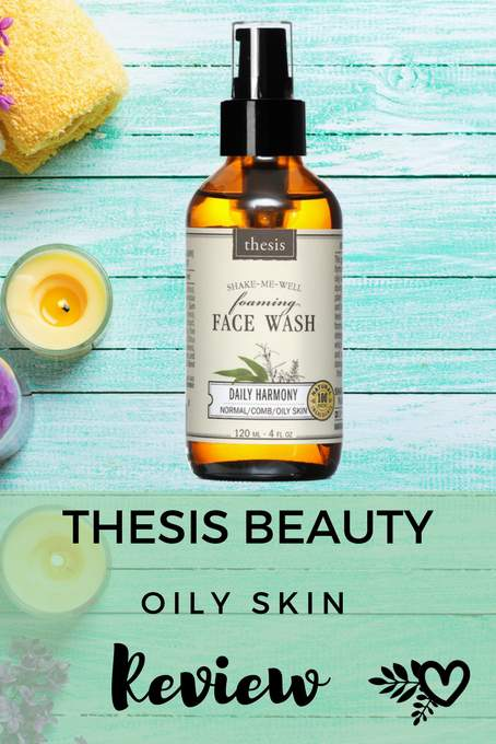 thesis beauty review