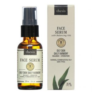 thesis oily skin serum