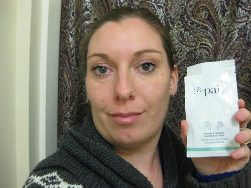 Pai caledula skin care review
