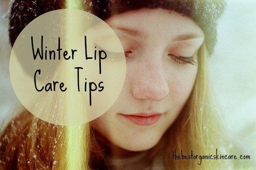 winter lip care tips