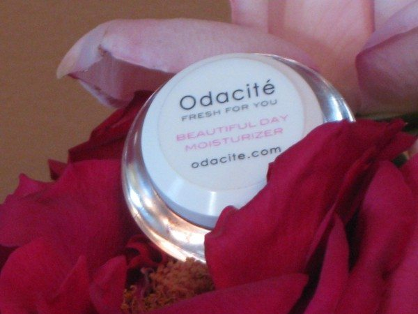 Odacite Beautiful Day Moisturizer