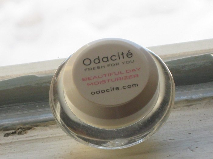 Odacite Light Moisturizer