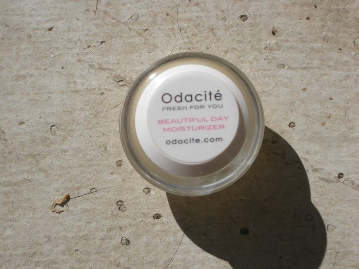 Odacite Beautiful Day