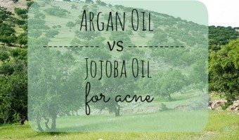 Argan Oil vs Jojoba Oil for Acne