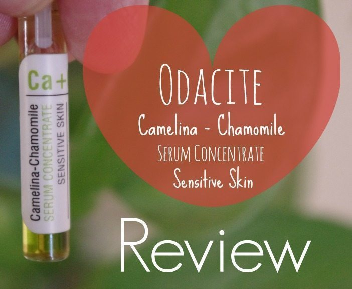 odacite serum concentrate review