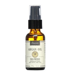 thesis beauty organic argan oil