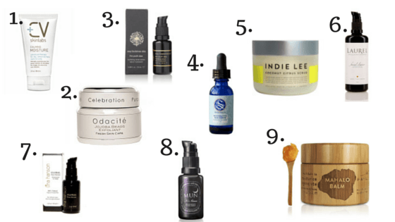 9 Paraben Free Skin Care Brands You Need To Try