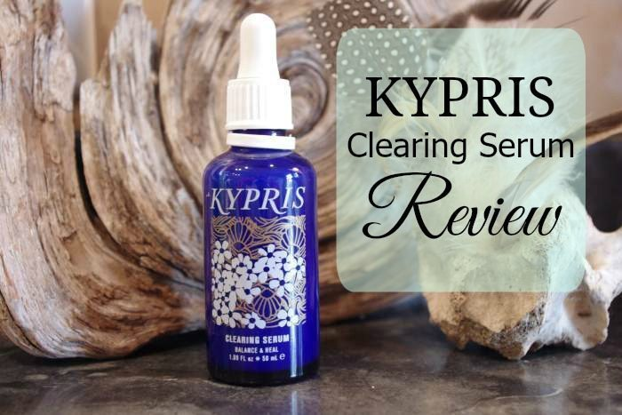 kypris clearing serum review