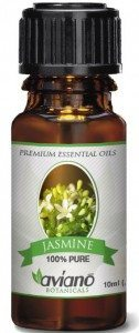 best essential oils for anti - aging _ jasmine