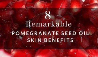 pomegranate pomegranate seed oil skin benefits