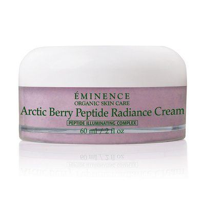 best organic wrinkle creams - eminence artic berry