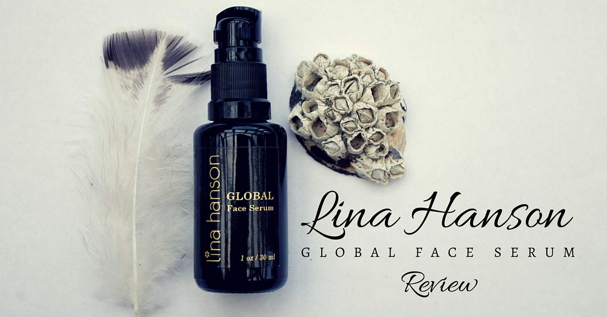 lina hanson global face serum review big image