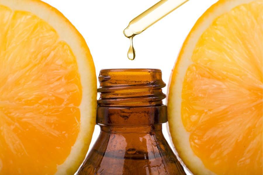 types of topical vitamin c