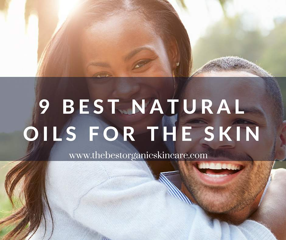 Best  Natural Plant Oil For Skincare