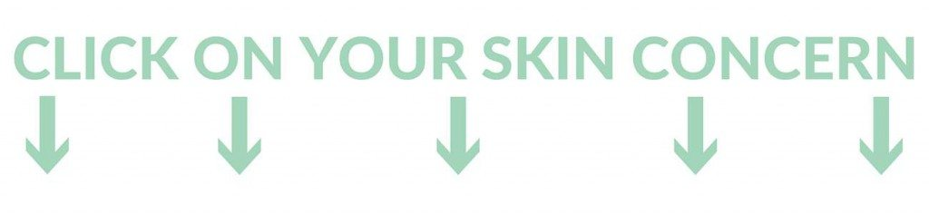 your skin concern