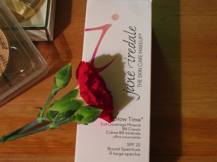 Jane Iredale BB cream Review