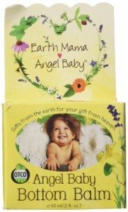 natural and organic baby gifts- diaper cream