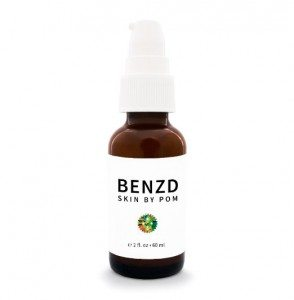 paraben free benzoyl peroxide acne treatment