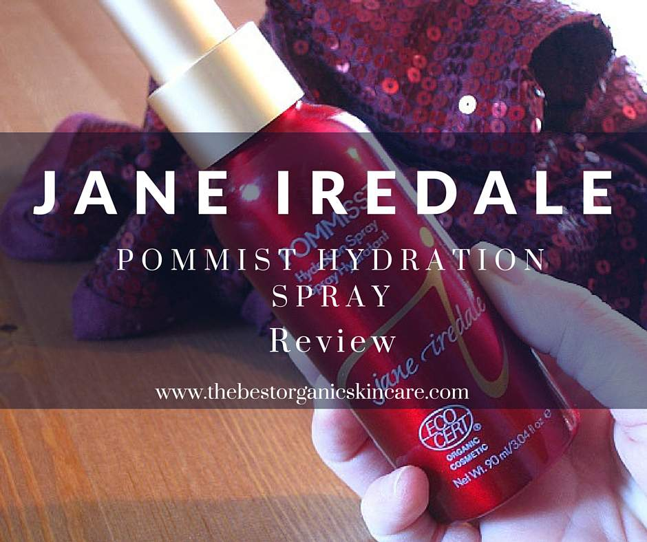 jane iredale pommist hydration spray review featured image