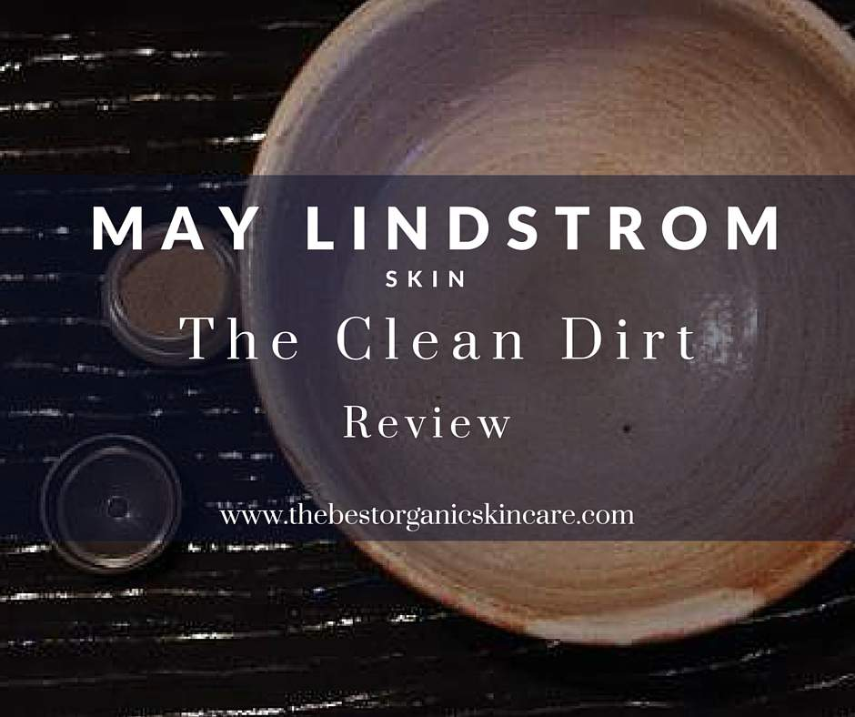 may lindstrom skin clean dirt review