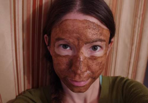 may lindstrom the clean dirt review - on face