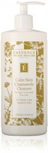 Eminence Chamomile cleanser review