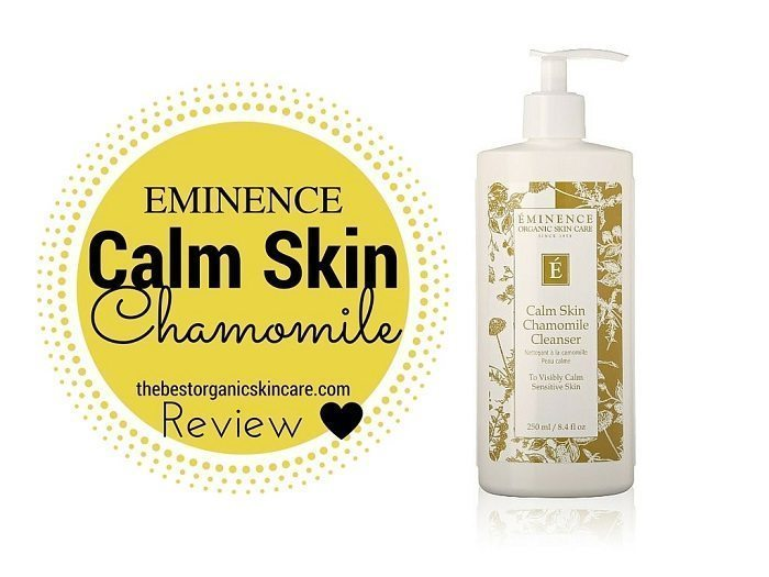 Eminence Calm Skin Cleanser Review