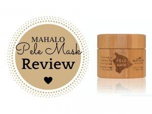 mahalo pele mask review