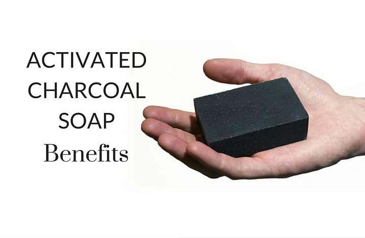 Image result for 10 Amazing Benefits Of Charcoal Soap