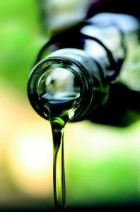 oil treatment for skin