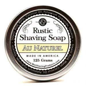 best vegan natural shave soap