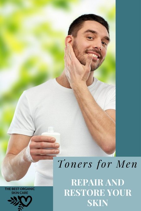 toners for men