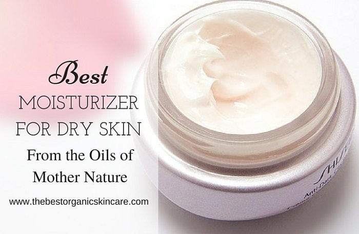 The Best Moisturizer for Dry Skin-Ultimate Nourishing Serum