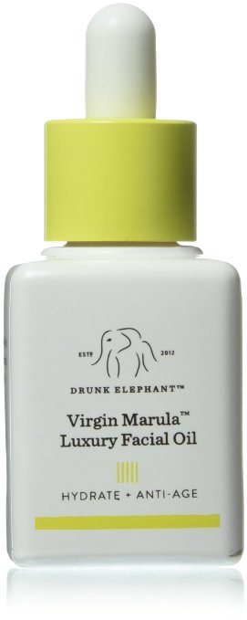 how to use marula oil - drunk elephant marula oil