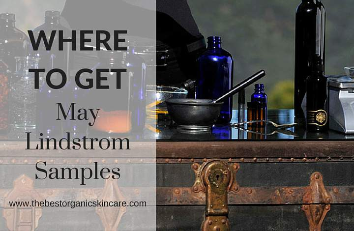 where to get may lindstrom samples