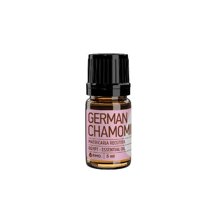 best anti-aging essential oils - chamomile