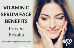 vitamin c serum face benefits