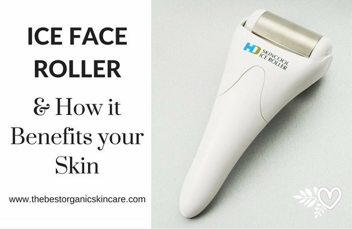 Ice Face Roller-And How It Benefits Your Skin - Tbosc-5990