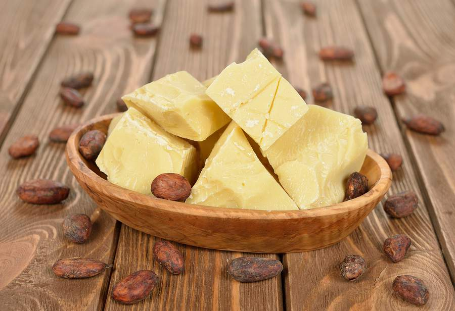 cocoa butter vs shea butter for skin care