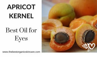 Apricot Kernel-Best Oil for Eyes