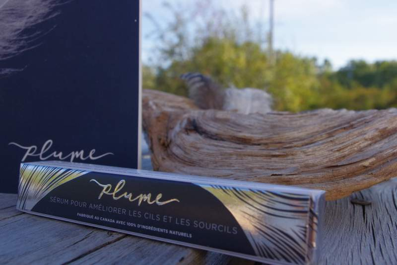 Plume Lash and Brow Enhancing Serum Review