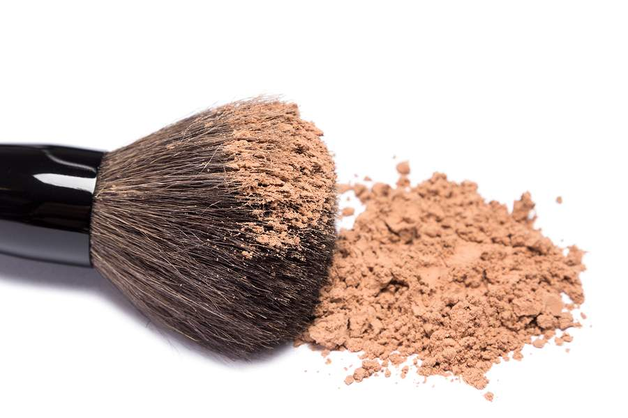 Best powder over foundation