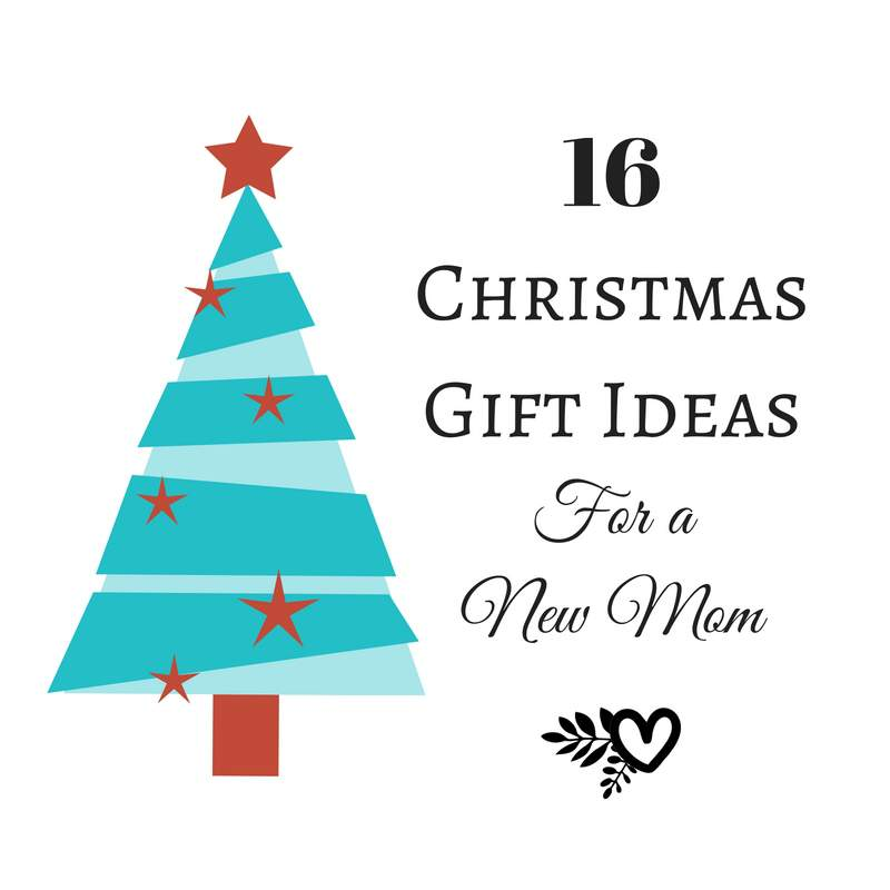 16 Christmas Gift Ideas For New Moms For Under 50 The