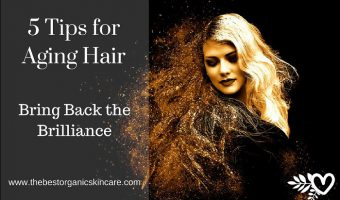 Tips for aging hair