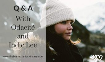 Q & A with Odacité and Indie Lee